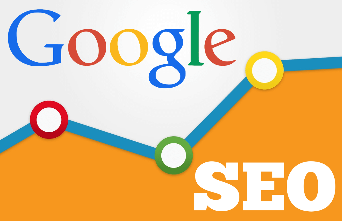 Позиционирование в Google